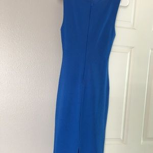 Royal blue Arden b dress size small